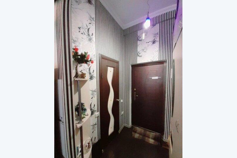 1-комн. квартира, 25 кв.м. на 3 человека, улица Кириченко, 7, Туапсе - Фотография 11