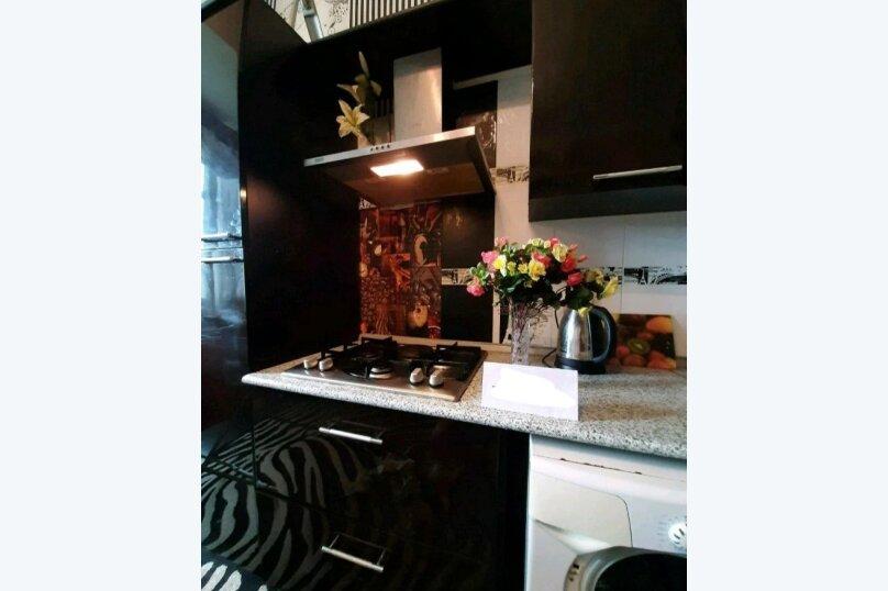1-комн. квартира, 25 кв.м. на 3 человека, улица Кириченко, 7, Туапсе - Фотография 12