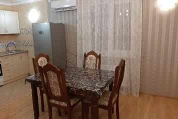 Дом, 50 кв.м. на 5 человек, 2 спальни, улица Адаманова, 2, поселок Приморский, Феодосия - Фотография 1