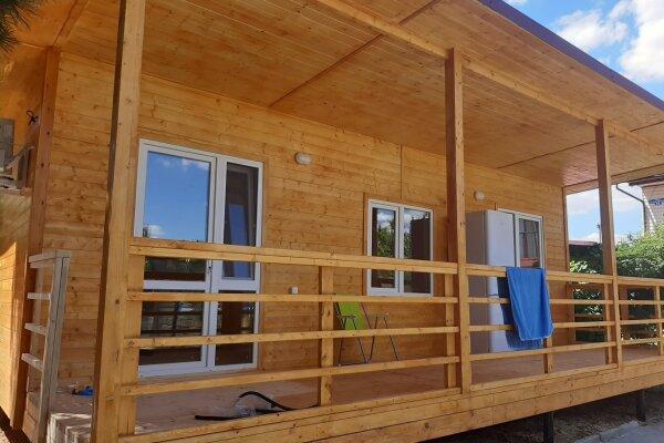 Дом, 48 кв.м. на 6 человек, 2 спальни