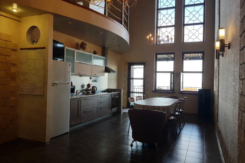 Дом, 200 кв.м. на 10 человек, 2 спальни, улица Адмирала Крюйса, 30, Таганрог - Фотография 21