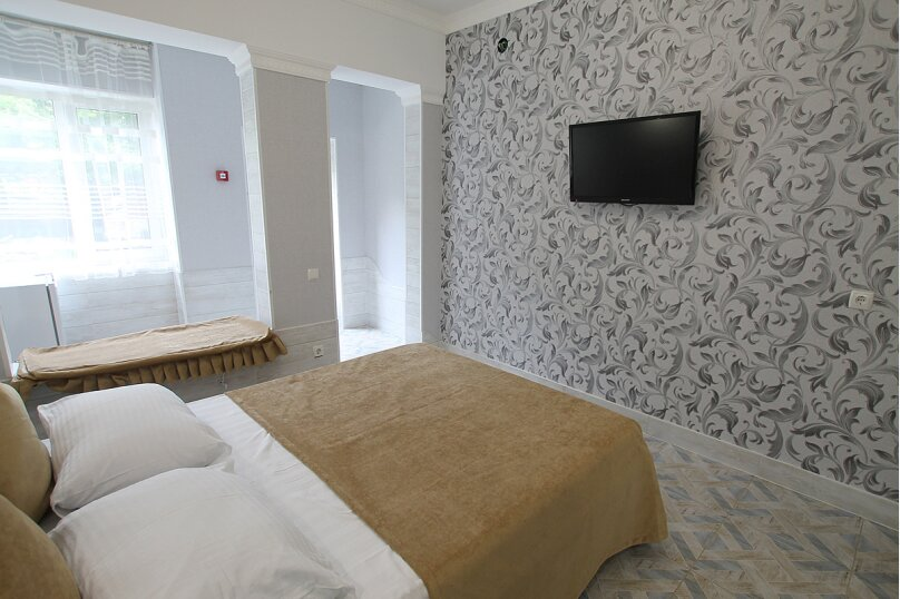 """Отель """"Лидия"""", улица 70 лет Октября, 12 на 36 номеров - Фотография 16"""