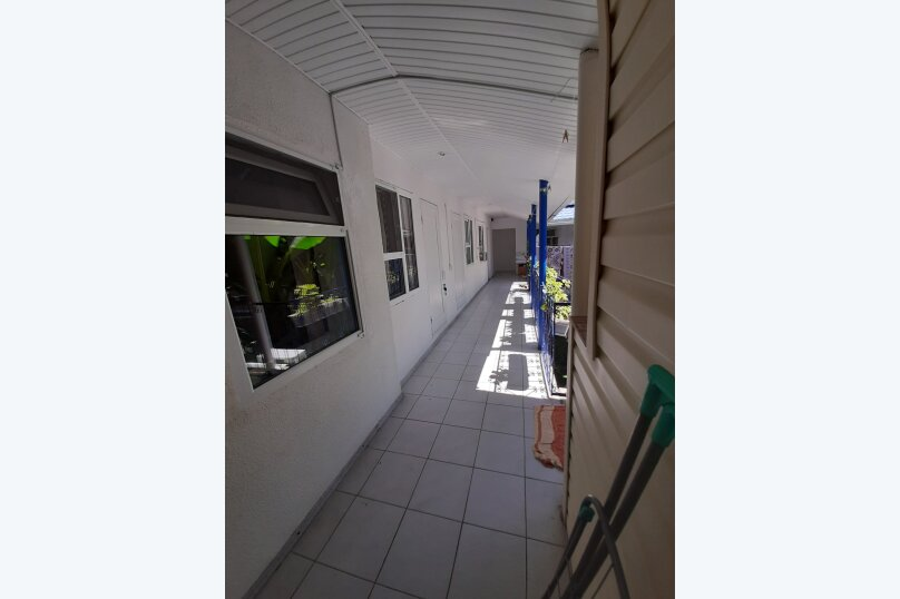 """Гостевой дом """"Аленушка"""", 1-й переулок Сосналиева, 1 на 20 комнат - Фотография 6"""
