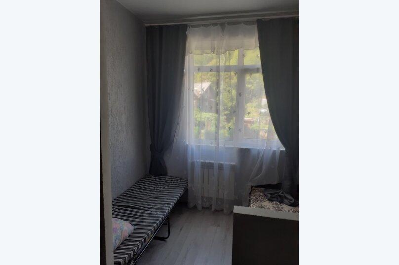 2-комн. квартира, 40 кв.м. на 4 человека, микрорайон Заречный, Рабочий переулок, 24, Сочи - Фотография 7