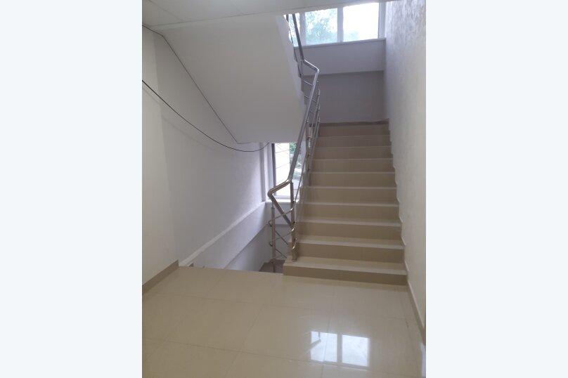2-комн. квартира, 40 кв.м. на 4 человека, микрорайон Заречный, Рабочий переулок, 24, Сочи - Фотография 14