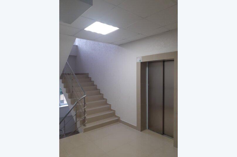 2-комн. квартира, 40 кв.м. на 4 человека, микрорайон Заречный, Рабочий переулок, 24, Сочи - Фотография 15