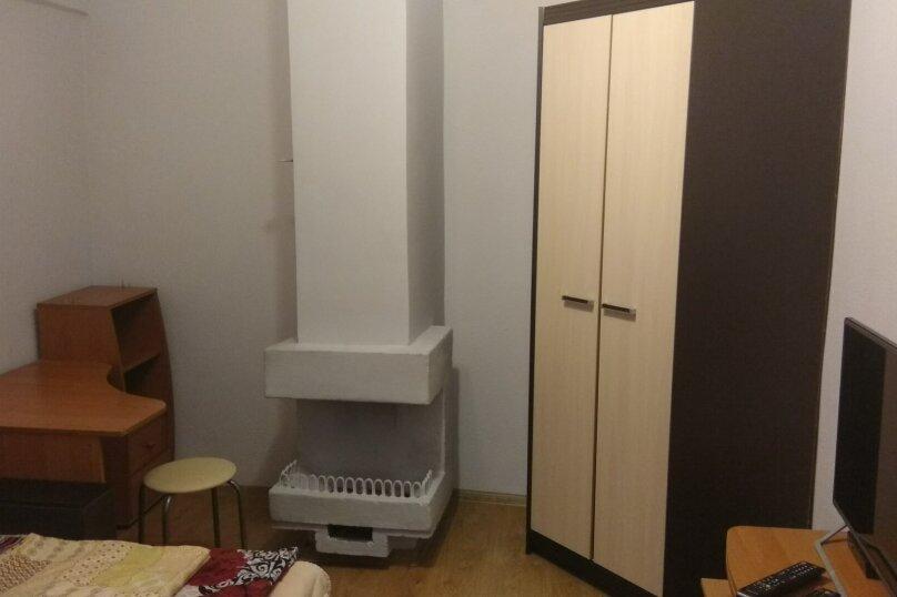 2-комн. квартира, 44 кв.м. на 5 человек, Ленинградская улица, 56, Гурзуф - Фотография 8