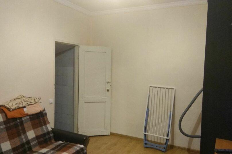 2-комн. квартира, 44 кв.м. на 5 человек, Ленинградская улица, 56, Гурзуф - Фотография 9