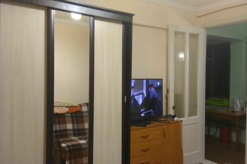 2-комн. квартира, 44 кв.м. на 5 человек, Ленинградская улица, 56, Гурзуф - Фотография 10