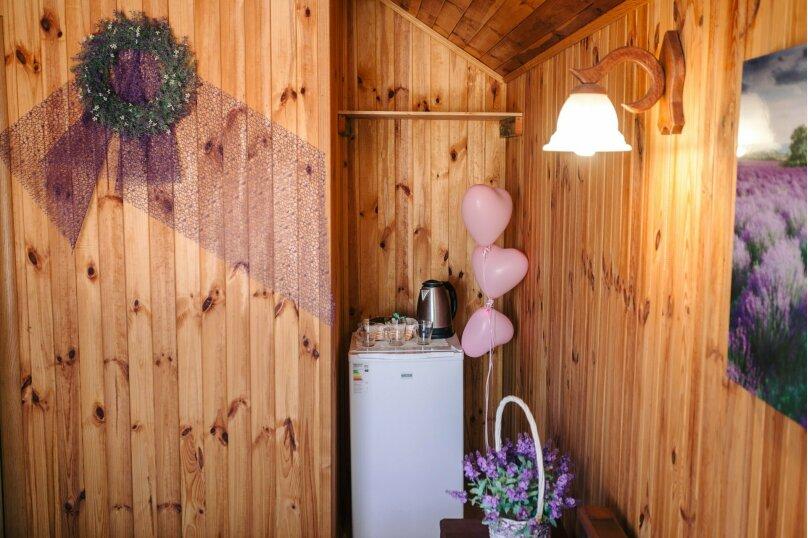 Деревянные домики-шале, На въезде в Соколиное, 1, Соколиное - Фотография 3