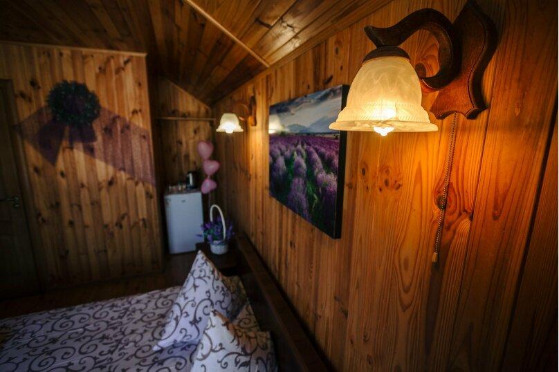 Деревянные домики-шале, На въезде в Соколиное, 1, Соколиное - Фотография 4