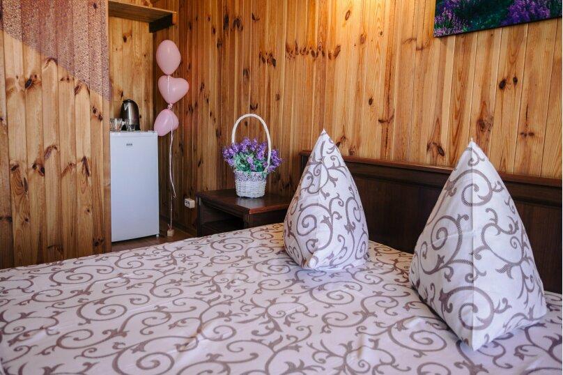 Деревянные домики-шале, На въезде в Соколиное, 1, Соколиное - Фотография 5