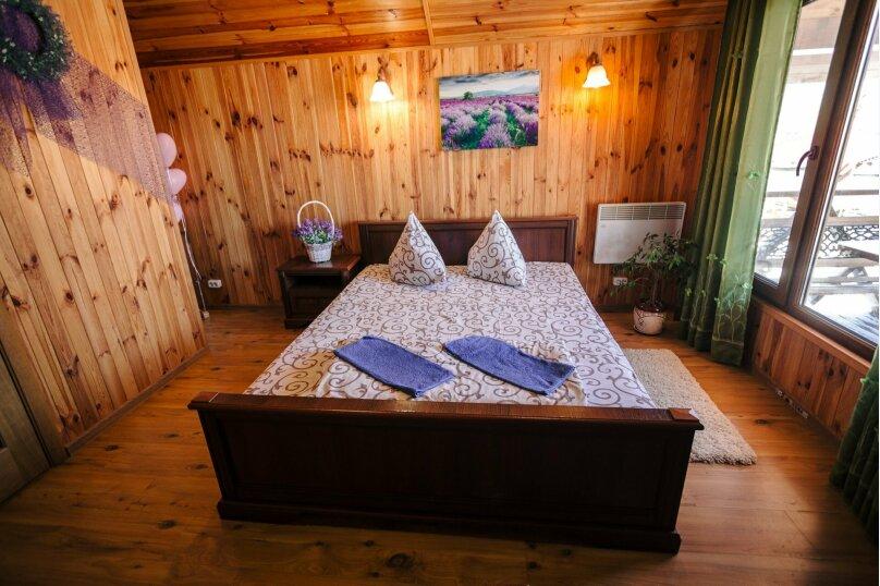Деревянные домики-шале, На въезде в Соколиное, 1, Соколиное - Фотография 6