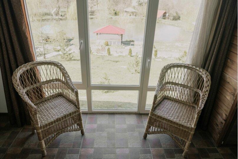 База отдыха, На въезде в Соколиное, 1 на 9 номеров - Фотография 75