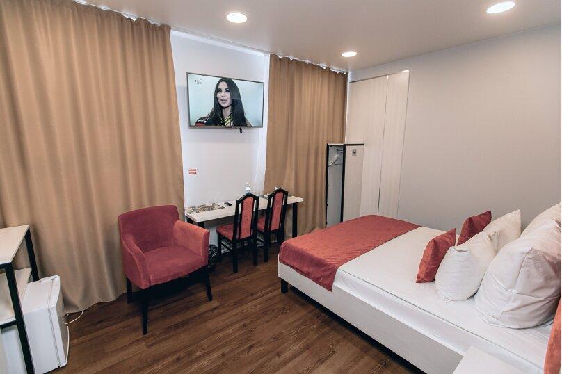 Отель RedFox в центре, Комсомольский проспект, 104Г на 13 номеров - Фотография 57