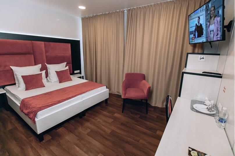 Отель RedFox в центре, Комсомольский проспект, 104Г на 13 номеров - Фотография 62
