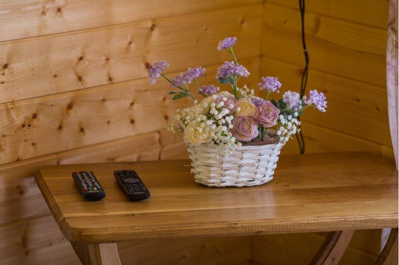 База отдыха, На въезде в Соколиное, 1 на 9 номеров - Фотография 41