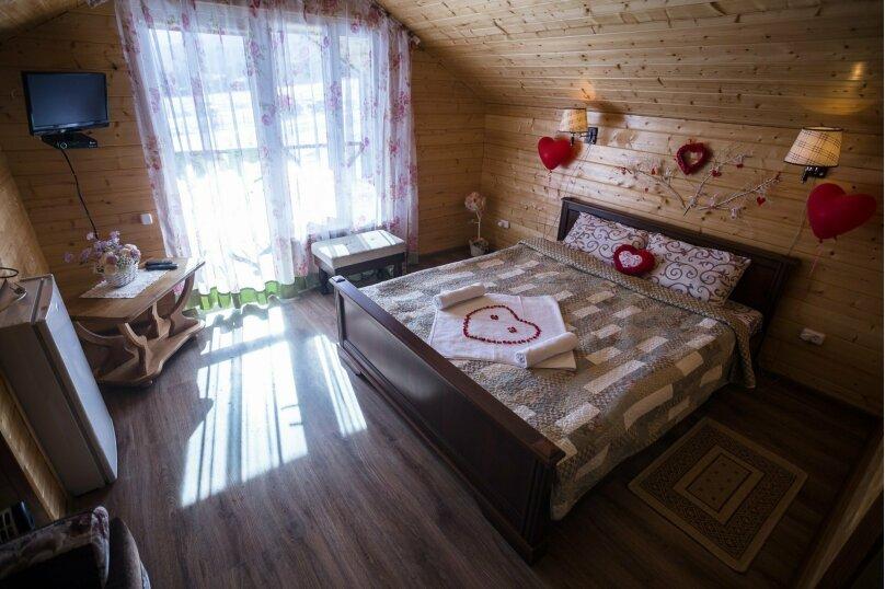 База отдыха, На въезде в Соколиное, 1 на 9 номеров - Фотография 42
