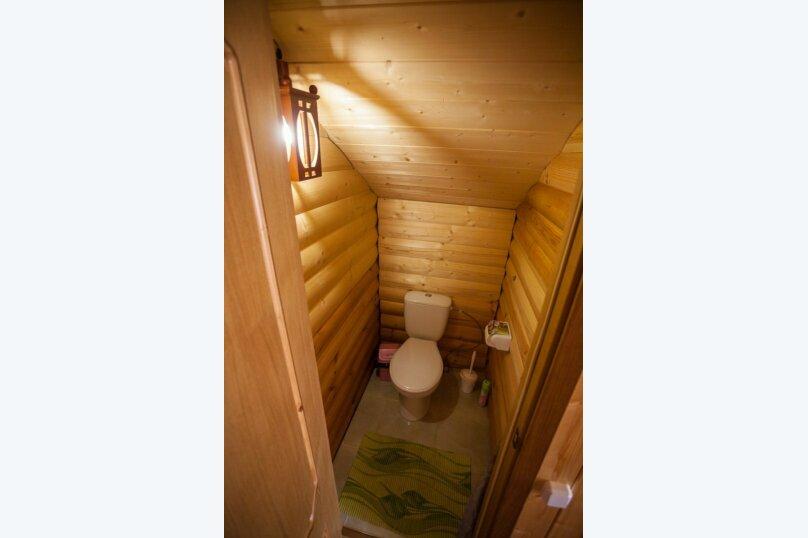 База отдыха, На въезде в Соколиное, 1 на 9 номеров - Фотография 47