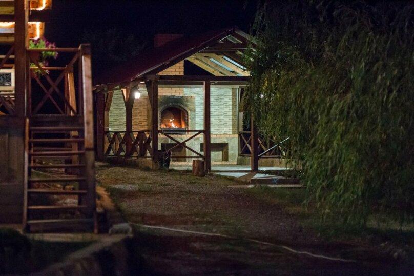 База отдыха, На въезде в Соколиное, 1 на 9 номеров - Фотография 12