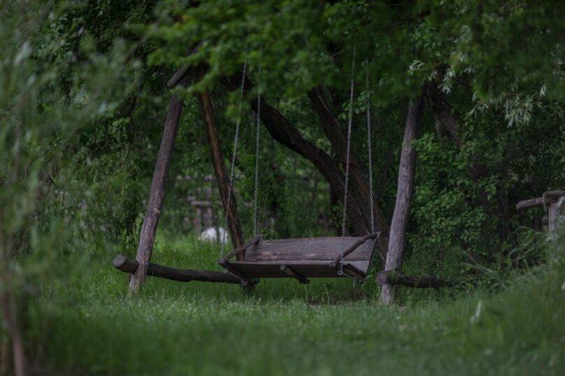 База отдыха, На въезде в Соколиное, 1 на 9 номеров - Фотография 15