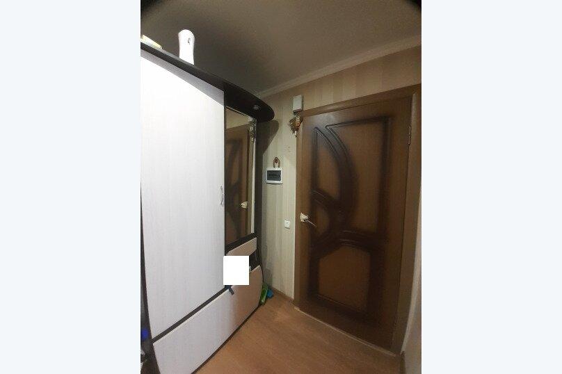 2-комн. квартира, 61 кв.м. на 5 человек, Рабфаковская улица, 36, Туапсе - Фотография 15