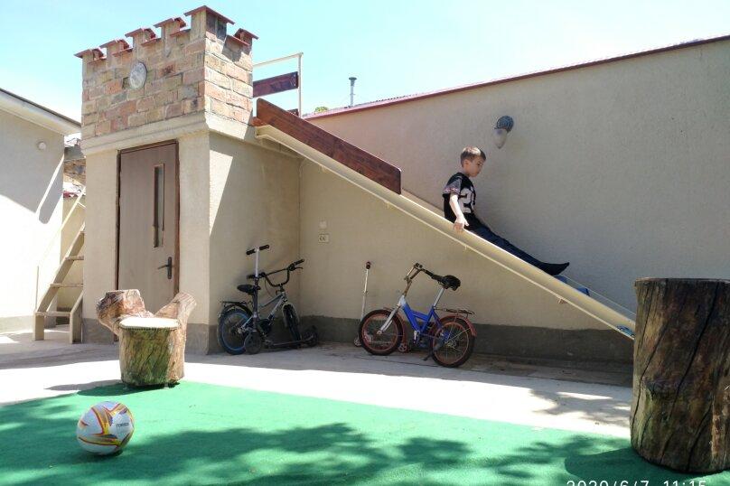 """Мини-отель """"Сказка"""", Зелёная улица, 4 на 10 номеров - Фотография 45"""
