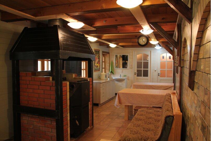 Дом, 600 кв.м. на 30 человек, 4 спальни, Козельское, 42, Боровск - Фотография 22