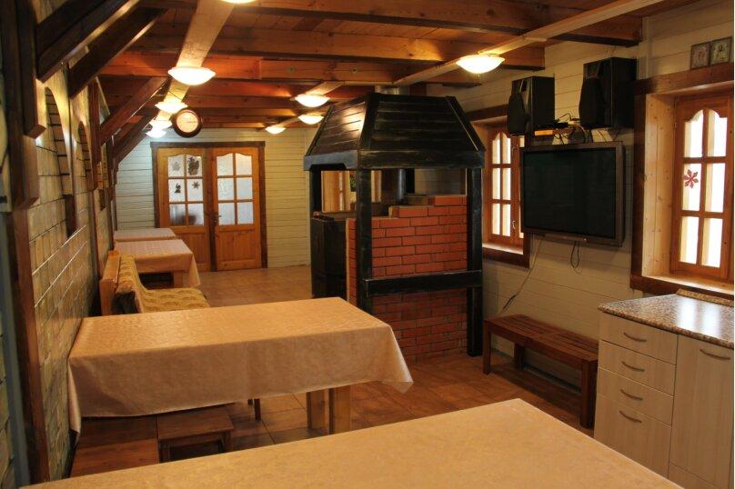 Дом, 600 кв.м. на 30 человек, 4 спальни, Козельское, 42, Боровск - Фотография 23