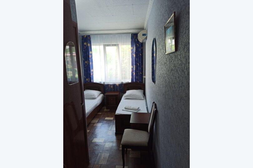 """Мини-отель """"Лазурный Бриз"""", Лазурная улица, 5 на 30 номеров - Фотография 68"""