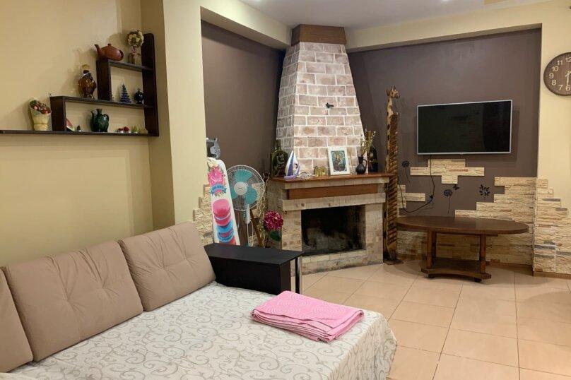 Отдельная комната, Береговая улица, 2, Алушта - Фотография 1