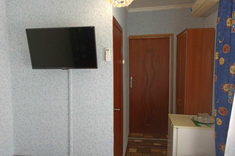 """Мини-отель """"Лазурный Бриз"""", Лазурная улица, 5 на 30 номеров - Фотография 61"""