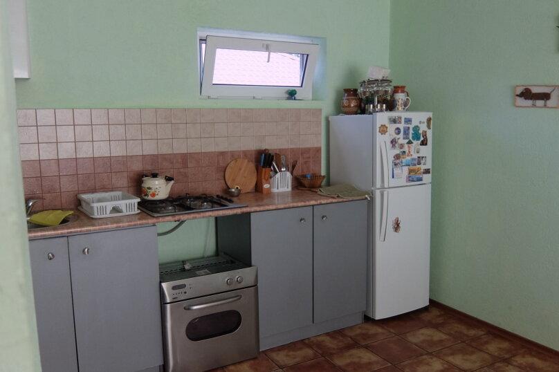 Дом в центре сдам посуточно., 51 кв.м. на 4 человека, 2 спальни, улица 8 Марта, 2, Евпатория - Фотография 2