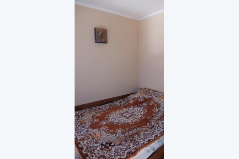 Дом в центре сдам посуточно., 51 кв.м. на 4 человека, 2 спальни, улица 8 Марта, 2, Евпатория - Фотография 3