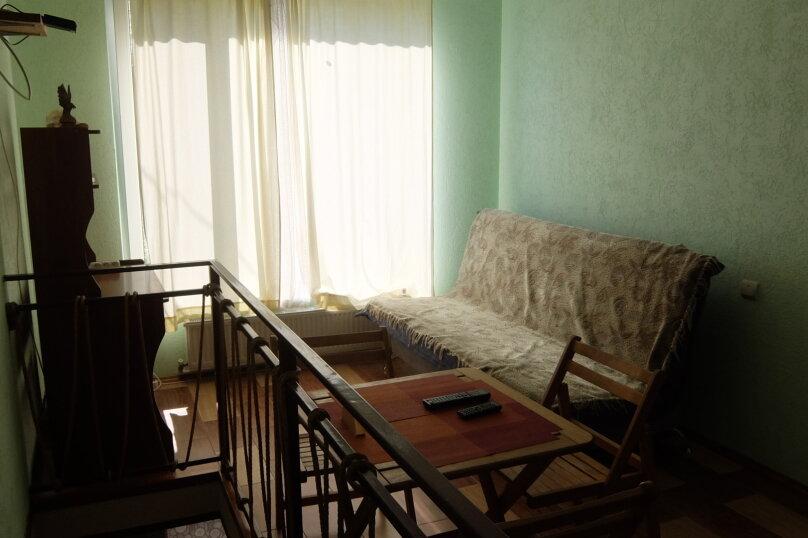 Дом в центре сдам посуточно., 51 кв.м. на 4 человека, 2 спальни, улица 8 Марта, 2, Евпатория - Фотография 4