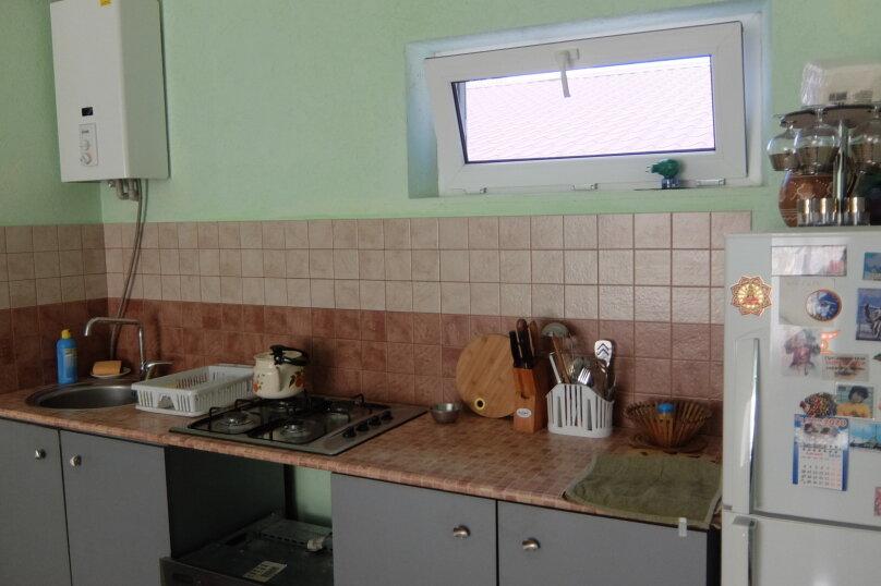 Дом в центре сдам посуточно., 51 кв.м. на 4 человека, 2 спальни, улица 8 Марта, 2, Евпатория - Фотография 5