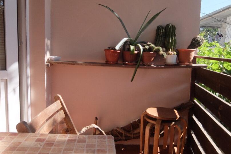Дом в центре сдам посуточно., 51 кв.м. на 4 человека, 2 спальни, улица 8 Марта, 2, Евпатория - Фотография 7