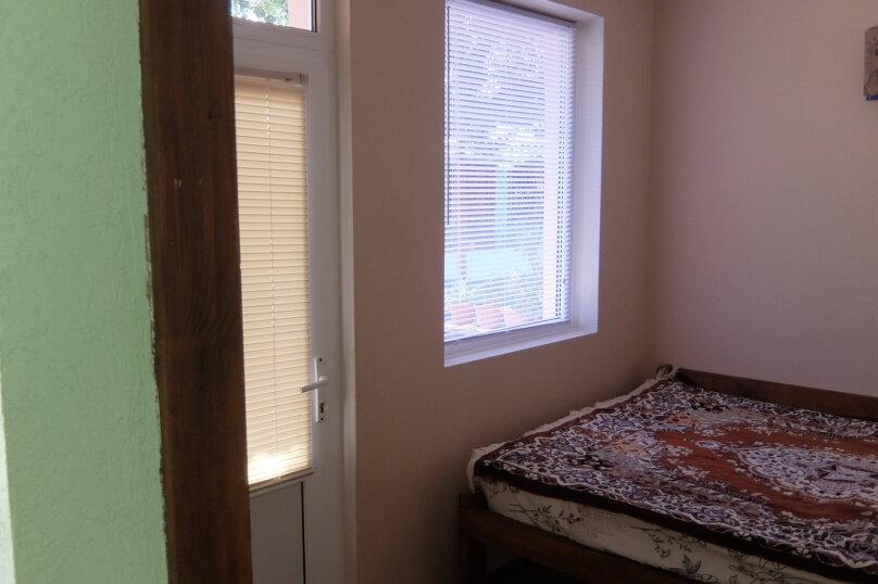 Дом в центре сдам посуточно., 51 кв.м. на 4 человека, 2 спальни, улица 8 Марта, 2, Евпатория - Фотография 9