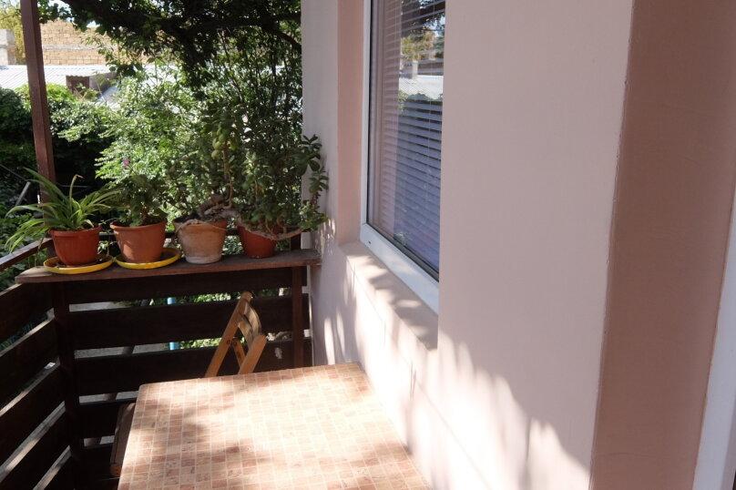 Дом в центре сдам посуточно., 51 кв.м. на 4 человека, 2 спальни, улица 8 Марта, 2, Евпатория - Фотография 10
