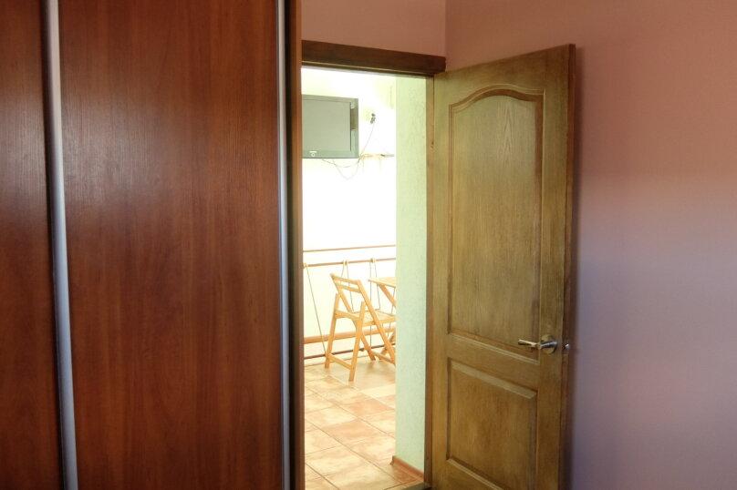 Дом в центре сдам посуточно., 51 кв.м. на 4 человека, 2 спальни, улица 8 Марта, 2, Евпатория - Фотография 11