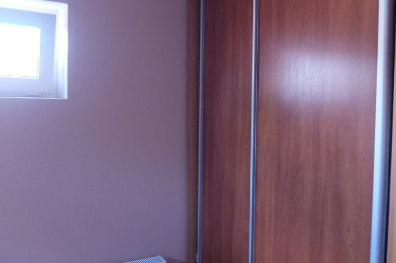 Дом в центре сдам посуточно., 51 кв.м. на 4 человека, 2 спальни, улица 8 Марта, 2, Евпатория - Фотография 12
