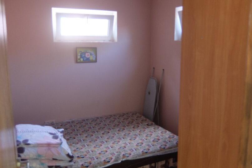 Дом в центре сдам посуточно., 51 кв.м. на 4 человека, 2 спальни, улица 8 Марта, 2, Евпатория - Фотография 13