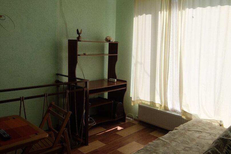 Дом в центре сдам посуточно., 51 кв.м. на 4 человека, 2 спальни, улица 8 Марта, 2, Евпатория - Фотография 19