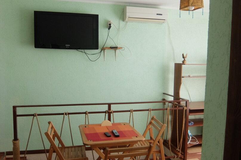 Дом в центре сдам посуточно., 51 кв.м. на 4 человека, 2 спальни, улица 8 Марта, 2, Евпатория - Фотография 20
