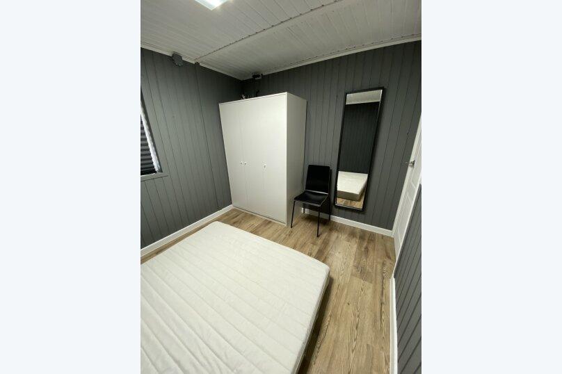 Дом, 30 кв.м. на 4 человека, 1 спальня, Виноградная улица, 60, Уютное - Фотография 5