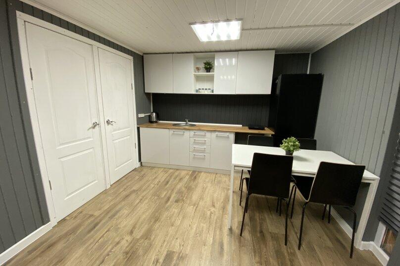 Дом, 30 кв.м. на 4 человека, 1 спальня, Виноградная улица, 60, Уютное - Фотография 7