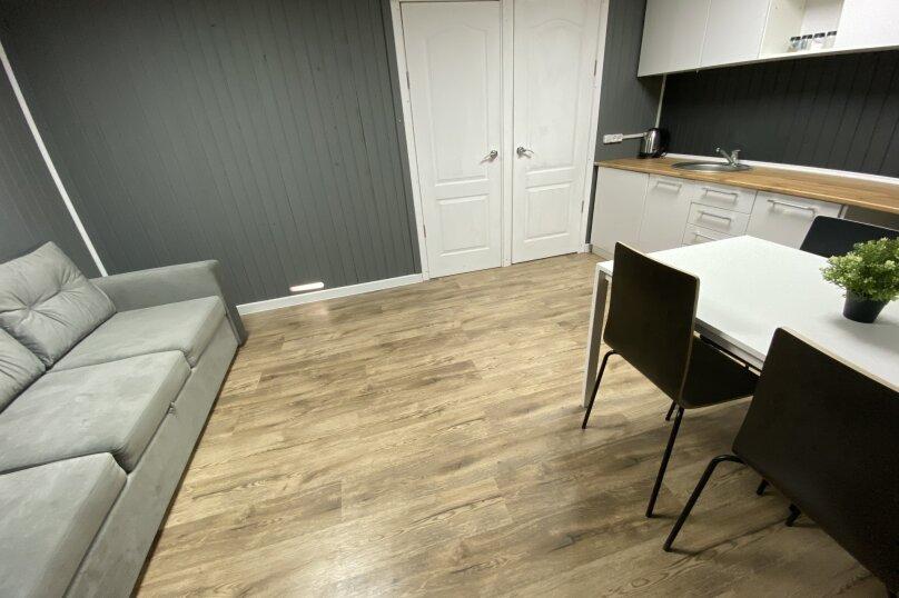 Дом, 30 кв.м. на 4 человека, 1 спальня, Виноградная улица, 60, Уютное - Фотография 8