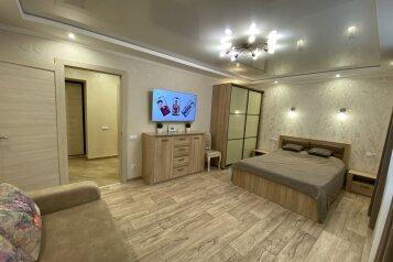 1-комн. квартира, 39 кв.м. на 3 человека, Федько, 1, Феодосия - Фотография 1