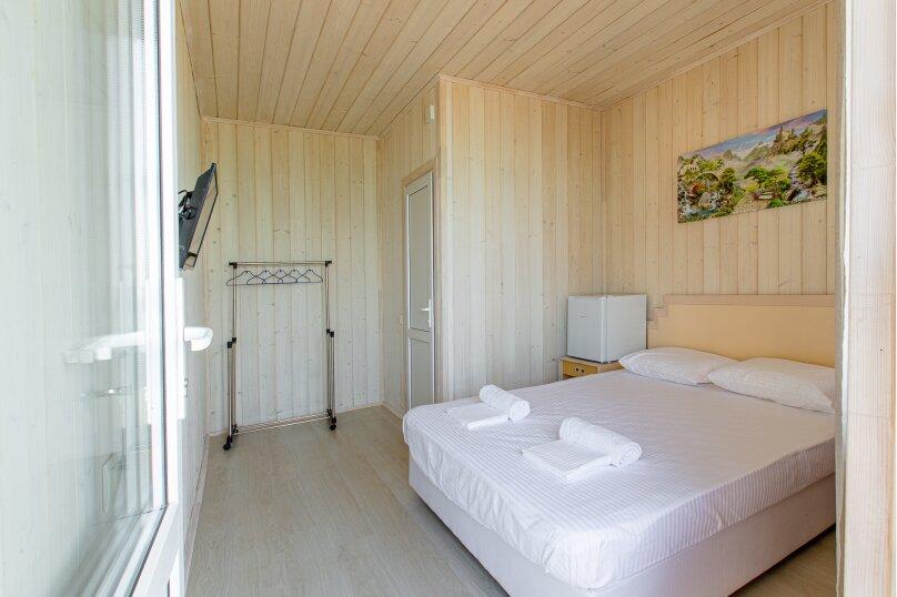 Стандартный двухместный номер с двуспальной кроватью, Ландышевый переулок, 58, Сочи - Фотография 1