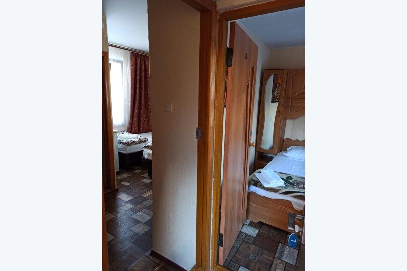 """Мини-отель """"Лазурный Бриз"""", Лазурная улица, 5 на 30 номеров - Фотография 120"""